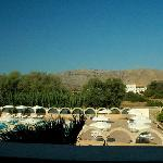 Flora Beach Hotel Studios Foto