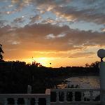 Sunrise at Sunset Resort