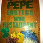 Sale e Pepe Foto