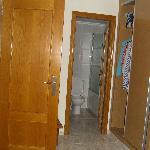 Vista 2 del dormitorio