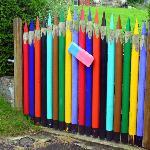 Crayon Gate  Gothmund