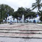 Chapala fountain