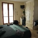 camera 6 il gladiolo