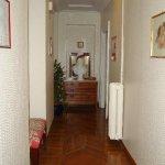 corridors inside hotel