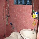 Bathroom at Balita