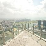 Spectacular view of MBS