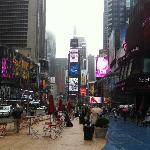 Times Square (daytime)