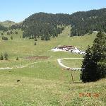 Zdjęcie Rifugio Val Formica