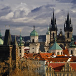 Visite guidée de Prague