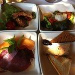 Hotel Restaurant Le Ressac