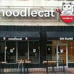 Photo of Noodlecat
