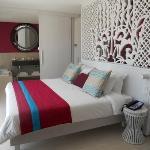 chambre Sultana