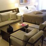 ampia suite
