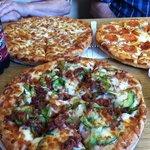 GH pizza