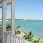 Spectacular Beach & Ocean View from Balcony Condo no 305
