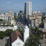 Foto di Holiday Inn Dar Es Salaam City Centre
