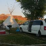 Foto de Hot Springs Inn