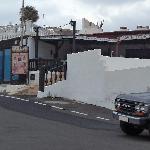 Restaurante 7 Islas