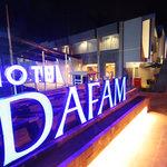 Dafam Hotel Cilacap