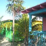 Both cottages