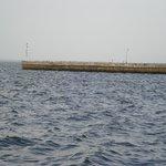 Lago de Maracaibo, desde los limites exter
