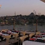 Istanbul Golden City Hotel Foto