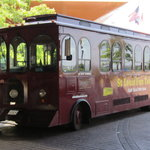 St. Louis Fun Trolley Tours