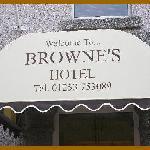BROWNE'S