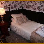 Photo de Brownes hotel
