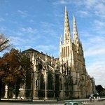St. Andre Cathedral (Cathédrale Saint-André)