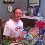 Foto di Magnolia Glen Bed and Breakfast