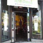 Arepera Montreal