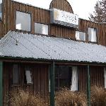 Tussock Grove Boutique Hotel Foto