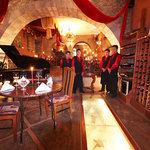 Divina Comedia Restaurant