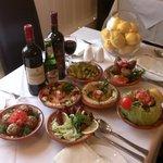 enjoy Lebanese food in Abingdon