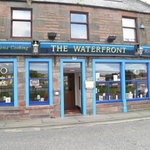 Waterfront Restaurant, Inverness