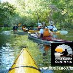 The Jacksonville Kayaking Meetup Group