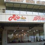 RIo ice Cream Jaffna