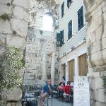 Entrance & Restaurant