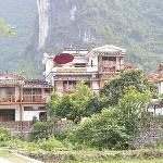 Appearance of our Phoenix Pagoda Fonglou Retreat