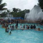 Foto di Kumar Resort & Water Park