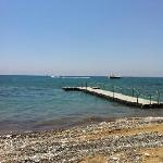 beach and jetti