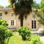 Gite du Calme near Cognac