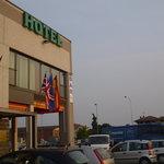 Hotel Agli Alteni