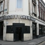 Electricity Showroom - Awful