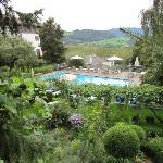 the pool & the garden 1