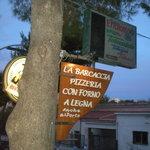 Foto de Pizzeria La Barcaccia