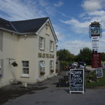 Inn on the Chase, Highway A354, Cashmoor