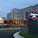 Hampton Inn Gretna / Altavista / Chatham Foto