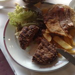 Billede af Holmenkollen Restaurant